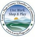 Page Valley Fly Fishing Service is a proud member of the Luray - Page County Chamber of Commerce